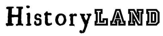 historyland logo